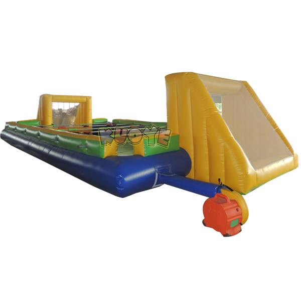 KYSP28 Adults Inflatable Football Game Field