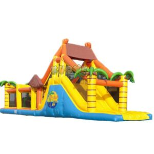 KYOB29 Amusement Park outdoor Obstacle Course