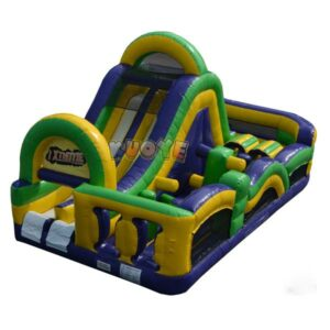 KYOB36 Ultimate Inflatable Obstacle