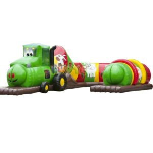 KYOB39 Inflatable Obstacle Tunnel