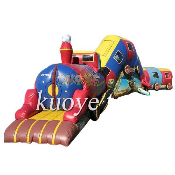 KYOB40 Inflatable Tunnel