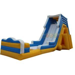 KYSS21 Giant Water Slide