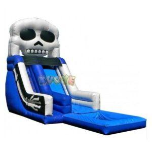 KYSS26 Skeleton Water Slide