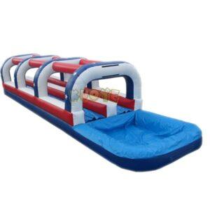 KYSS28 Slip-N-Slide
