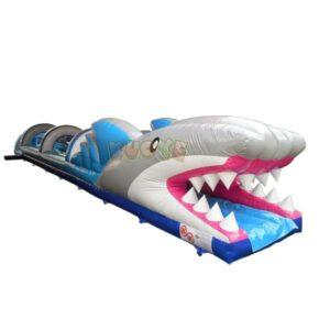 KYSS29 Shark Slip-N-Slide