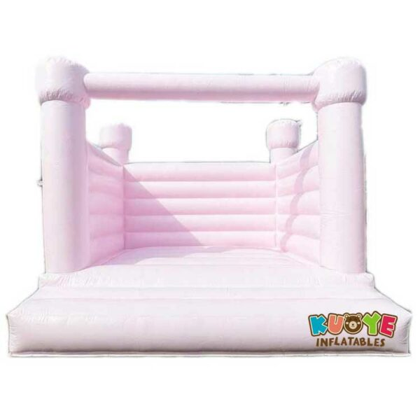 BH087 Outdoor Inflatable Wedding Bouncer