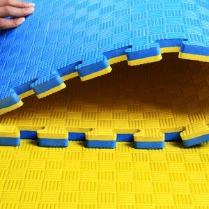 M001 2cm Thick EVA Foam Mat