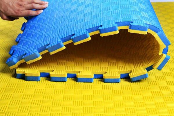 M002 2.5cm Thick Flooring Puzzle Exercise EVA Foam Mat 5