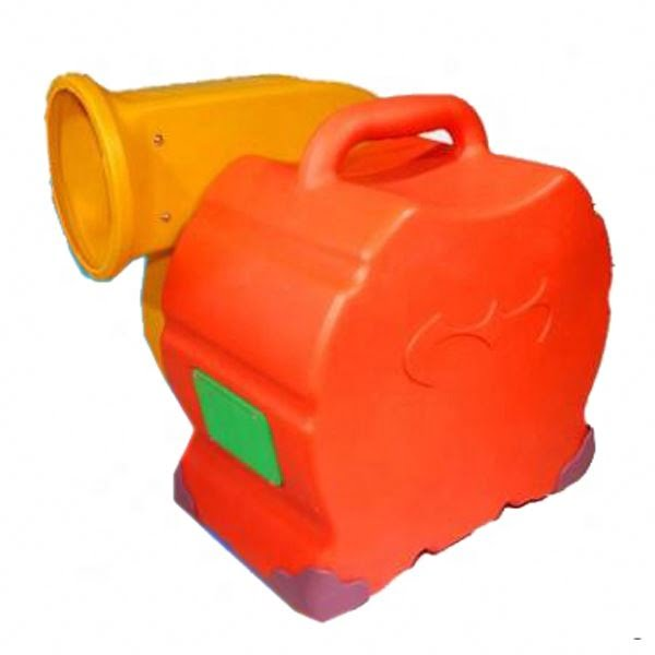 1100W Hongfu Commercial Air Blower for Bounce Houses 3