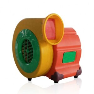 1500W Hongfu Commercial Air Blower for Water Slides 2