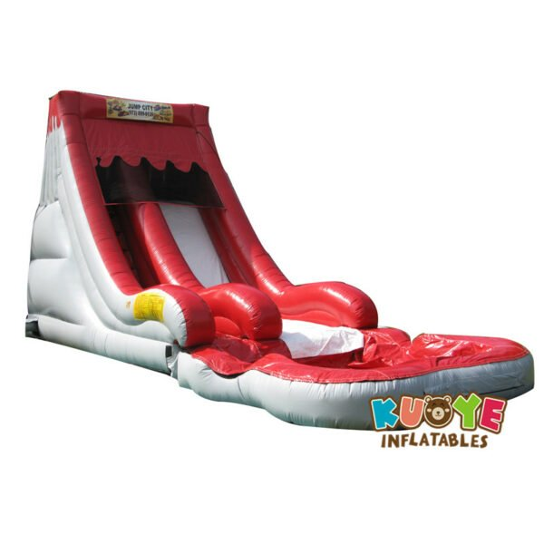 WS1823 16ft Commercial Waterslide