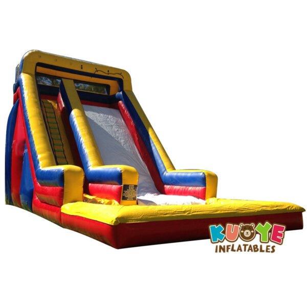 WS1824 20ft Commercial Kids Water Slide