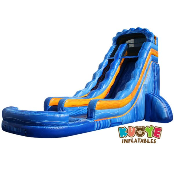WS1825 20ft Ice Water Slide
