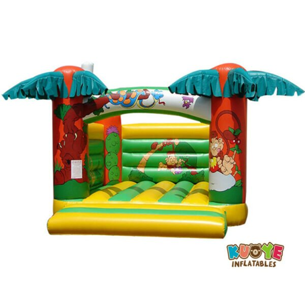 BH1830 Tropical Bouncing Castle