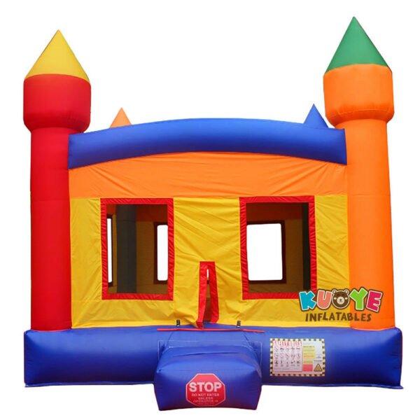BH091 Castle 13 x 13 Bounce House