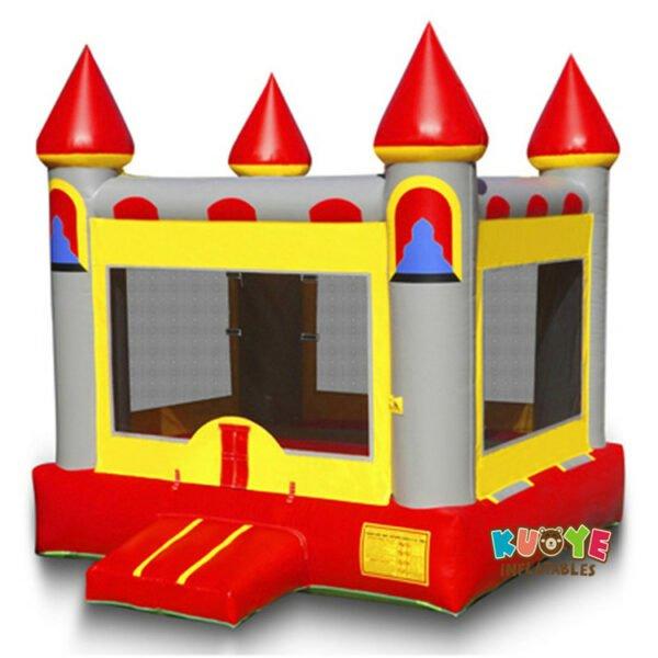 BH1833 Castle Inflatable Jump