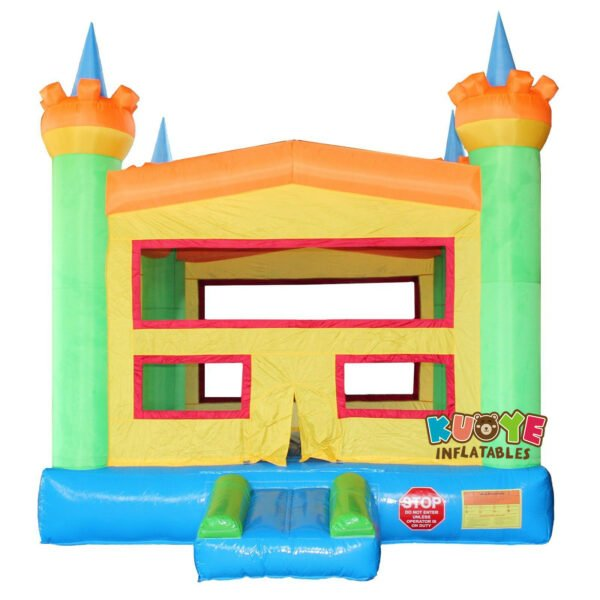 BH097 13 x 13 ft Commercial Bouncy House