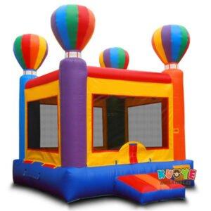 BH1836 Hot Air Balloon Bounce House