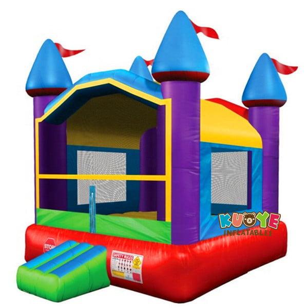 BH098 Wacky Inflatable Bouncer