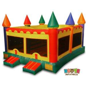 BH1838 Large Bouncy Castle