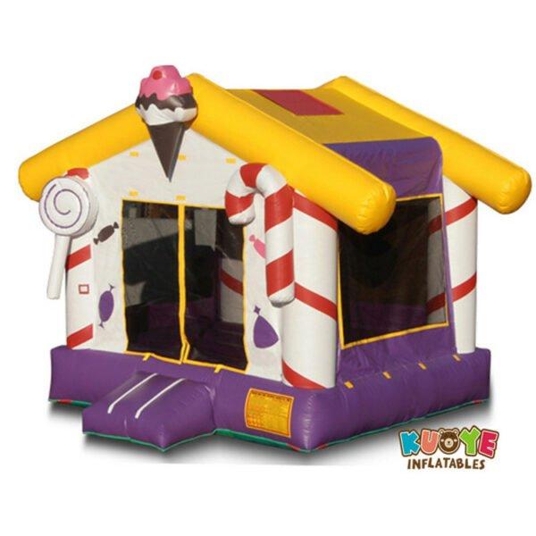 BH1839 Candy Bounce House