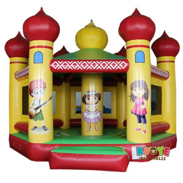 BH1841 Custom Design Bouncing Castle