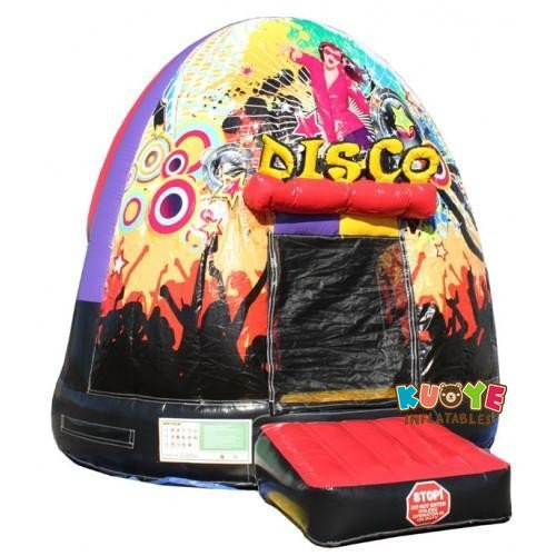 BH101 Dancing Dome Bounce House