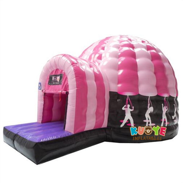 BH104 Inflatable Disco Dome
