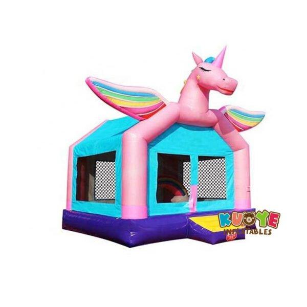 BH106 Unicorn Bounce House