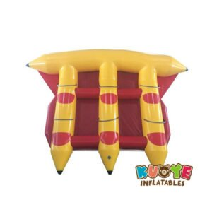 WG05 Flying Fish Tube Towable Banana Boat