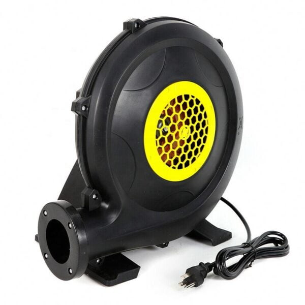 680W Fan Inflatable Air Blower For Decoration 5