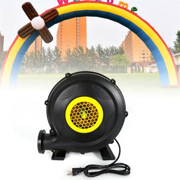 680W Fan Inflatable Air Blower For Decoration 4