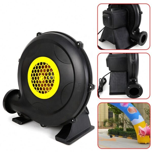 680W Fan Inflatable Air Blower For Decoration 2