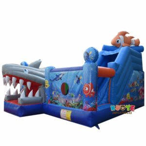 AP1836 Finding Nemo Bouncer Inflatable