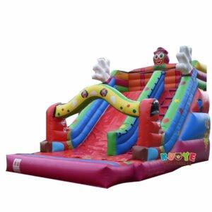 SL033 Happy Clown Slide