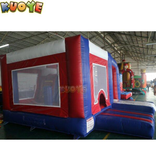 KYCB38 Bounce House Slide Combo 4
