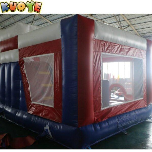 KYCB38 Bounce House Slide Combo 5