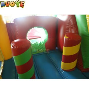 KYCB86 Colorful Bouncer Combo