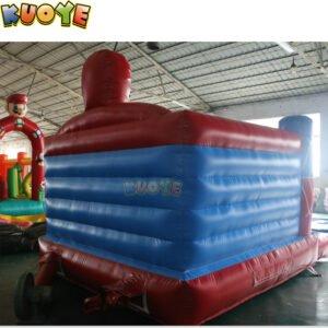 KYC22 Spiderman Bouncy Castle
