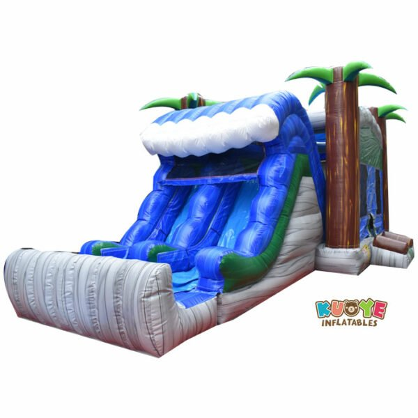 CB076 Tropical Wave Wet Dry Combo