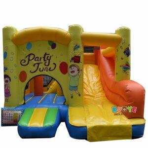 CB075 Jumpy Happy Party Bouncy Castle
