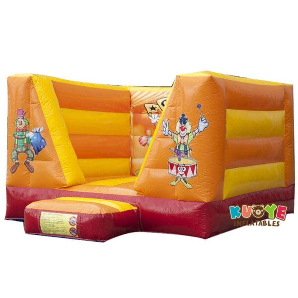 BH029 Mini Circus Castle
