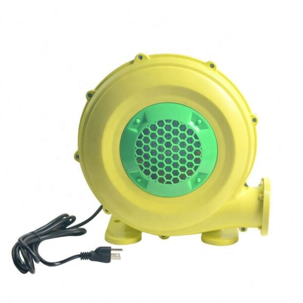 Certificated Inflatable Advertising Nylon Cartoon Blower 3