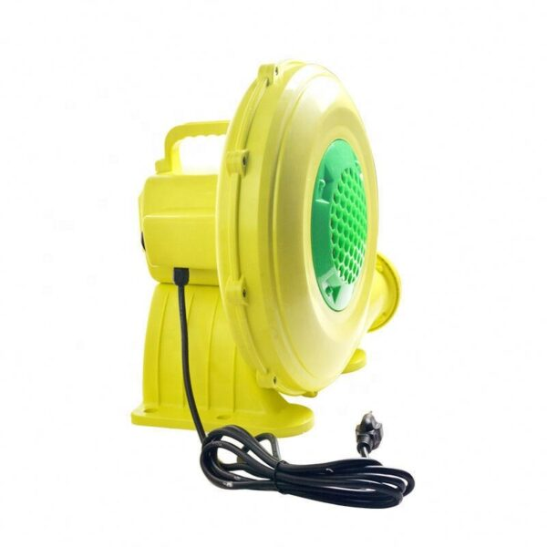 Certificated Inflatable Advertising Nylon Cartoon Blower 6