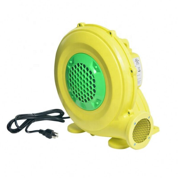 Certificated Inflatable Advertising Nylon Cartoon Blower