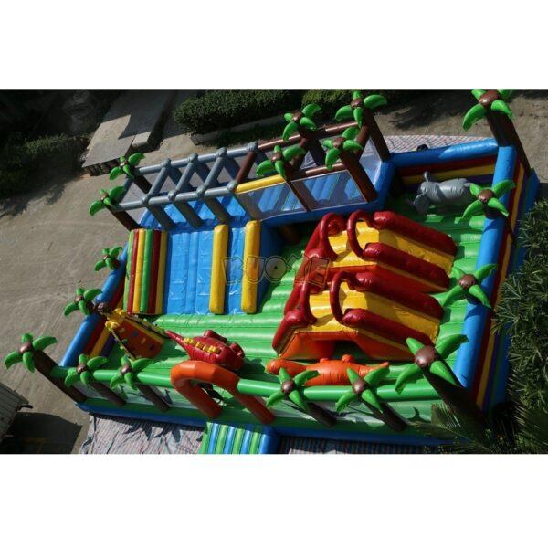 KYCF12 Dinosaur Park 3