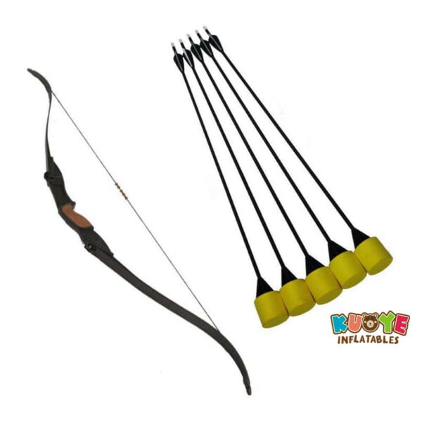 SP016 Arrows for Archery Inflatable Hoverball / Paintball 7