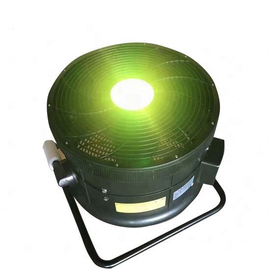 Blower For Advertising Inflatable With Led Light 5
