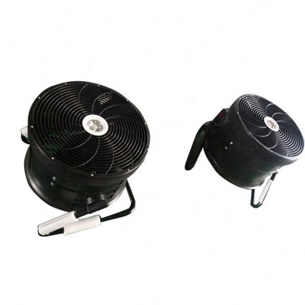 Blower For Advertising Inflatable With Led Light 4