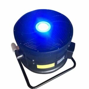 Blower For Advertising Inflatable With Led Light
